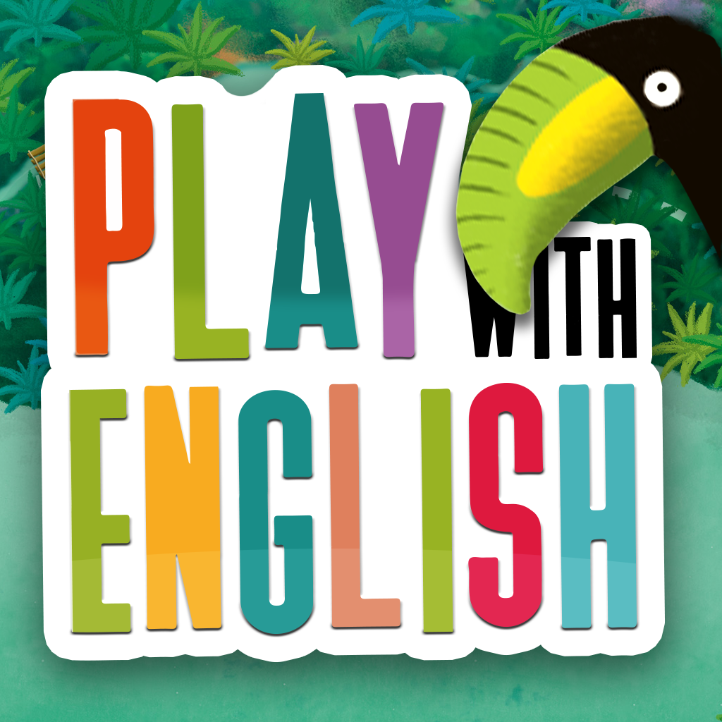 PLAY WITH ENGLISH