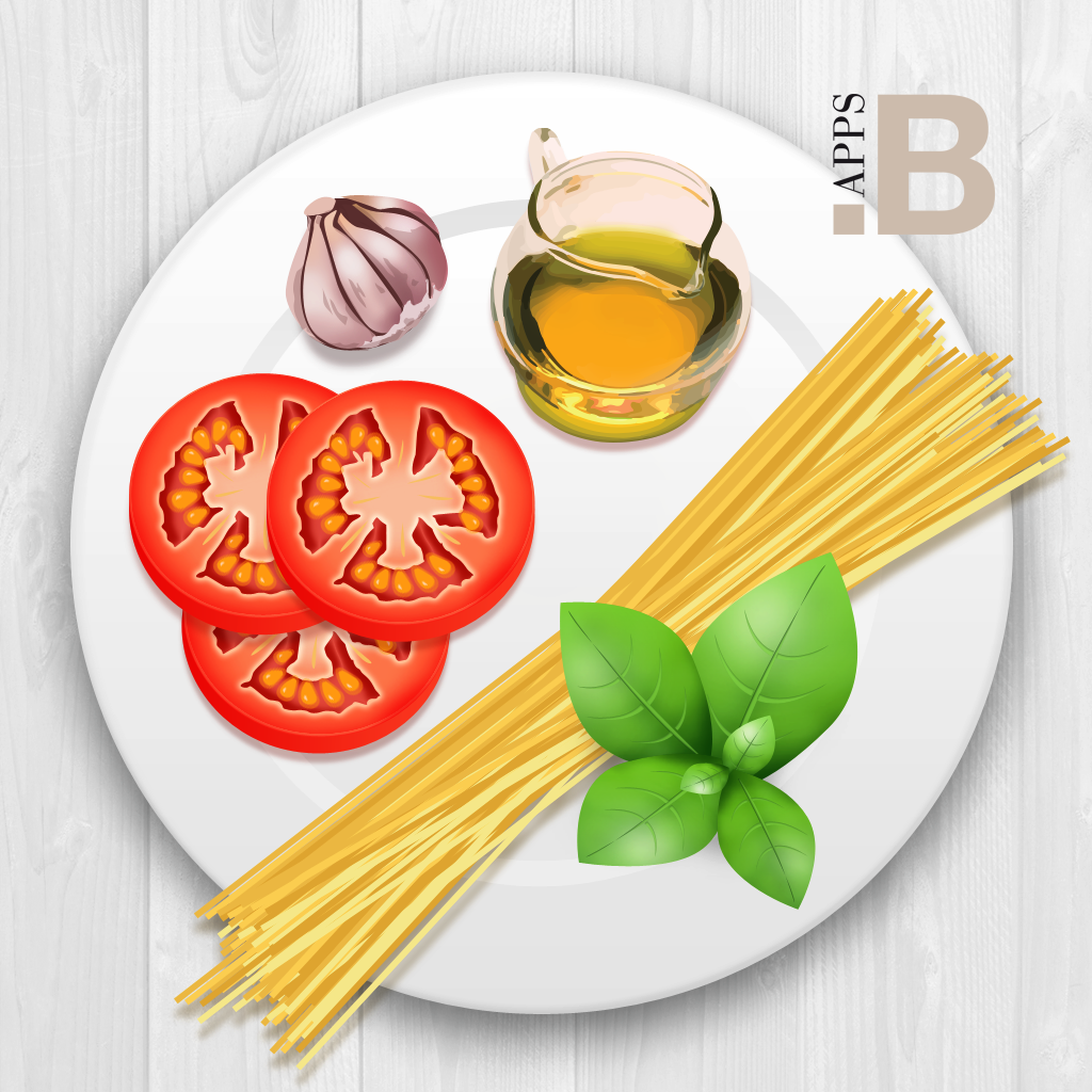 Italienisch Kochen HQ